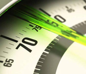 Výpočet očakávanej hmotnosti